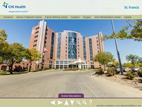 CHI Health Saint Francis