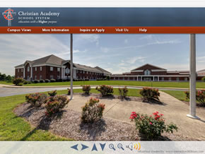 Christian Academy of Schools