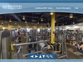 Johnston Health – HealthQuest