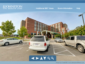 Johnston Health – Smithfield