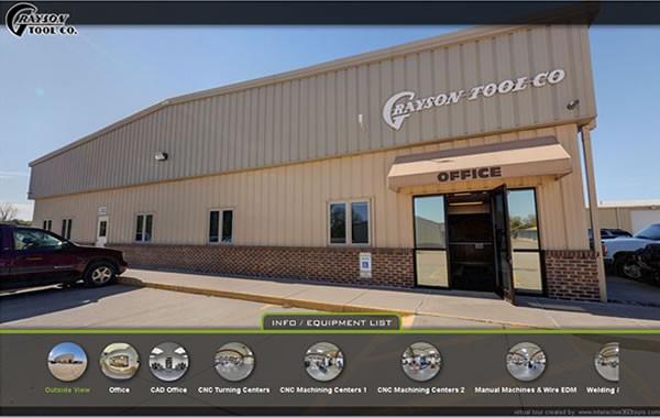 Grayson Tool Co.