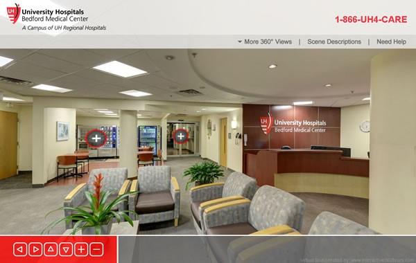 UH Hospitals – Bedford