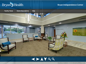 Bryan Health – Independence Center