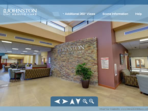 Johnston Health – Clayton