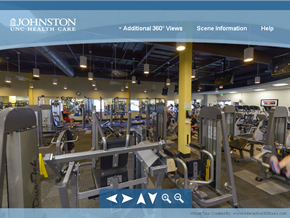 Johnston Health – HealthQuest