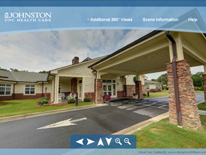Johnston Health – Hospice