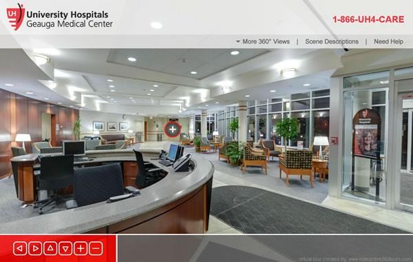 UH Hospitals – Geauga