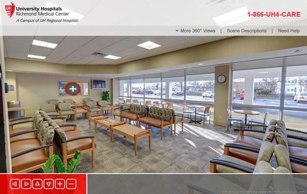 UH Hospitals – Richmond