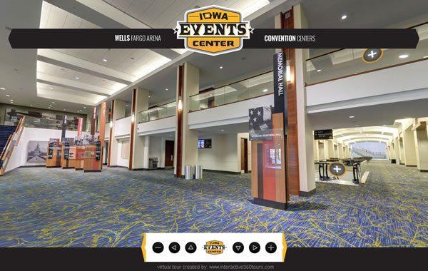 Iowa Events Center