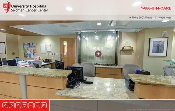 UH Hospitals – Breen Breast Center