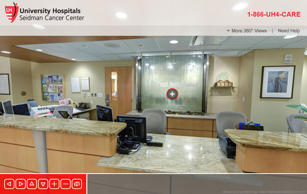 UH Hospitals – Breen Breast Center