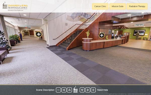 Holden Comprehensive Cancer Center